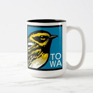 TOWA mug