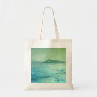 Towards Samson Hill, Isles of Scilly Tote Bag