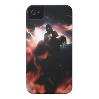 Towards the End iPhone 4 Case-Mate Cases
