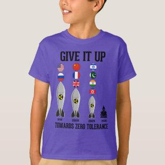 Towards Zero Tolerance 2030 T-Shirt
