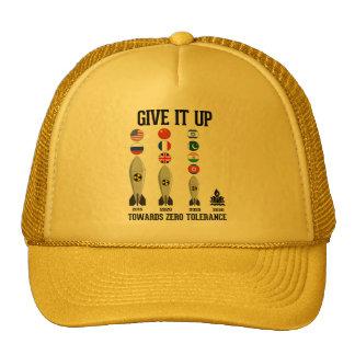 Towards Zero Tolerance 2030 Trucker Hat