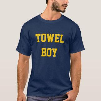 Towel Boy T-Shirt