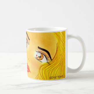 Towel Kisses Coffee Mug