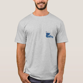 Tower 15 Beach Club short sleeve T-Shirt