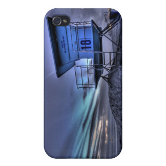 Tower 18 iPhone 4 case