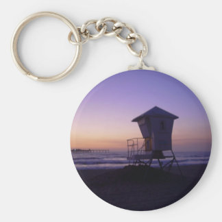 Tower #1 key chains