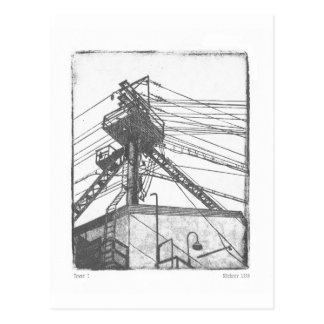Tower 1 Postcards