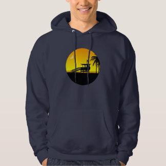 Tower 41 Hoodie (yellow)