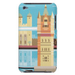 Tower Bridge 2 Barely There iPod Cover