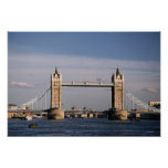 Tower Bridge 3 Poster