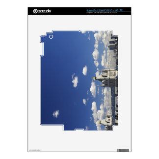 Tower Bridge 3 Skins For iPad 3