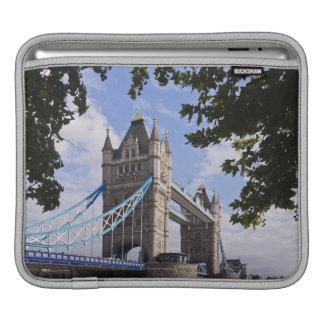 Tower Bridge 5 iPad Sleeve