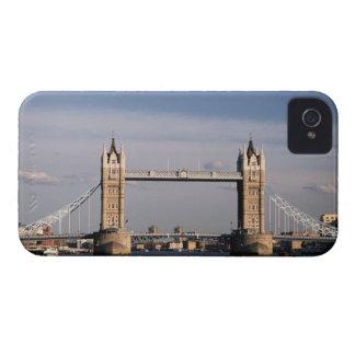 Tower Bridge 6 iPhone 4 Cover