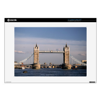 Tower Bridge 6 Laptop Decal