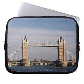 Tower Bridge 6 Laptop Sleeve