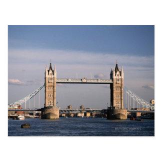 Tower Bridge 6 Postcard