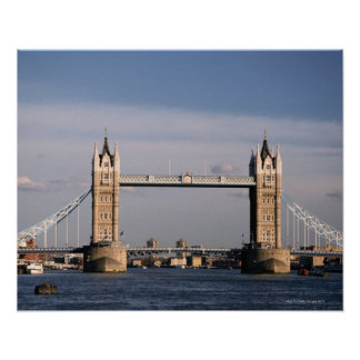 Tower Bridge 6 Poster