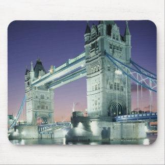 Tower Bridge 7 Mouse Pad