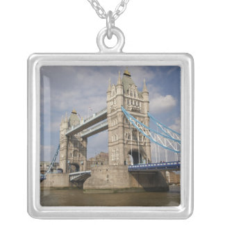 Tower Bridge and River Thames, London, Necklace
