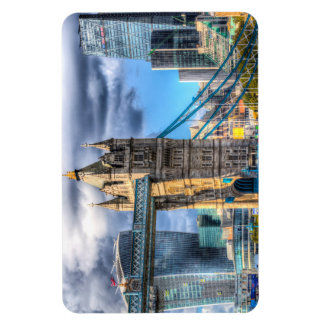 Tower Bridge and the City Magnet