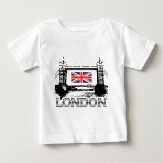 Tower Bridge Baby T-Shirt