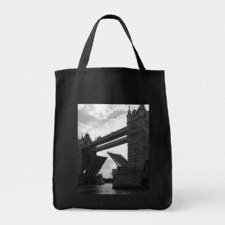 Tower Bridge Canvas Bags