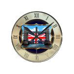 Tower Bridge Clocks
