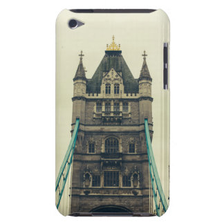 Tower Bridge Closeup, London, United Kingdom iPod Case-Mate Case