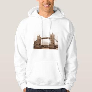 Tower Bridge Hoodie