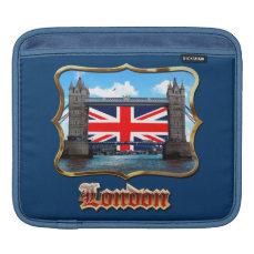 Tower Bridge iPad Sleeve