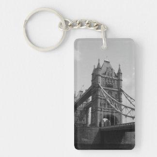 Tower Bridge Keychain