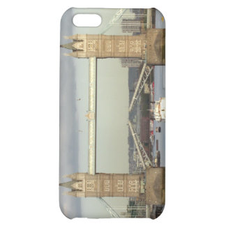 Tower Bridge, London (02) Cover For iPhone 5C