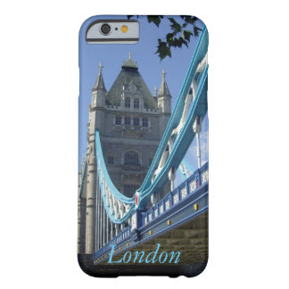 Tower Bridge, London Barely There iPhone 6 Case