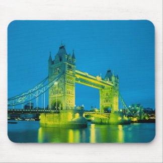 Tower Bridge, London, England 3 Mouse Pad