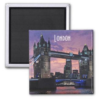 Tower Bridge London England Magnet