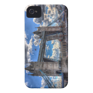 Tower Bridge London iPhone 4 Case-Mate Case