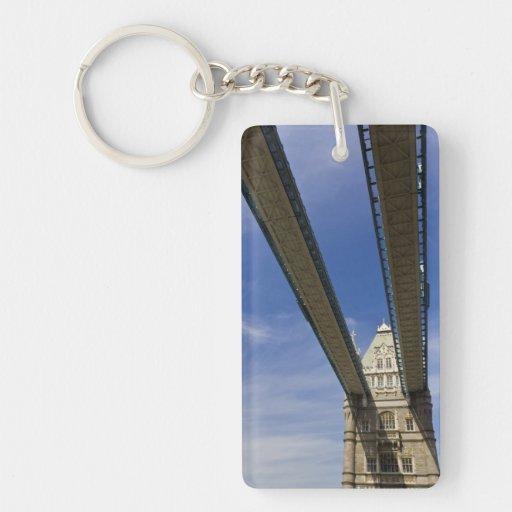Tower Bridge London Keychains