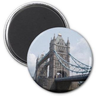 Tower Bridge, London. Magnet