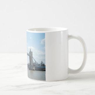 Tower Bridge London Mug