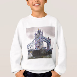 Tower Bridge London Sweatshirt