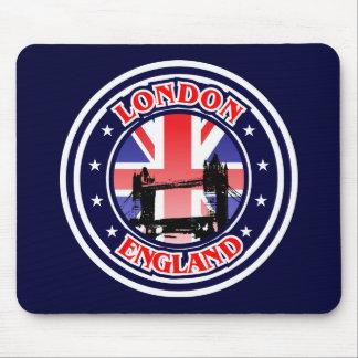 Tower Bridge - London, U.K. Mouse Pad