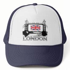 Tower Bridge - London, UK Trucker Hat