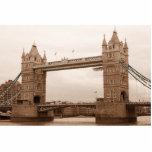 Tower Bridge Photo Cutouts