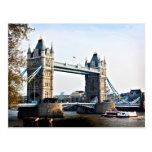 Tower Bridge Post Cards