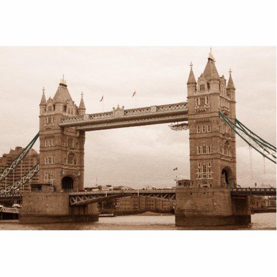 Tower Bridge Statuette