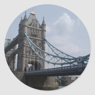 Tower Bridge Stickers