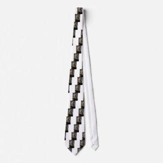 Tower Bridge Tie