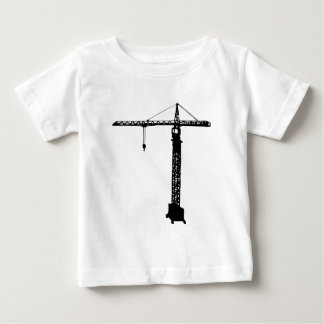 tower crane grue baby T-Shirt