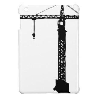 tower crane grue case for the iPad mini