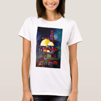 Tower Dome of Rock T-Shirt